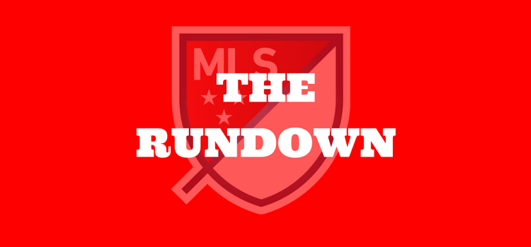The MLS rundown