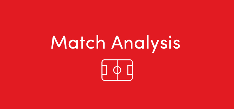 Match Aanalysis